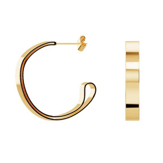 Paulvice-Kelly-Earring-Gold
